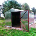 Plechova garaz 07102010066