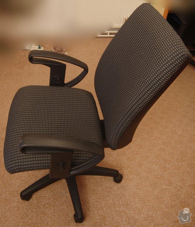 Čalounění sedáku a opěradla židle: DSC_0024_res