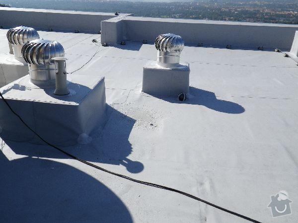 Závěrečná prohlídka stavby: IMGP0573