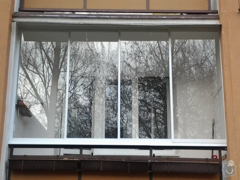 Zasklení lodžie: 2013-02-15_14.23.15