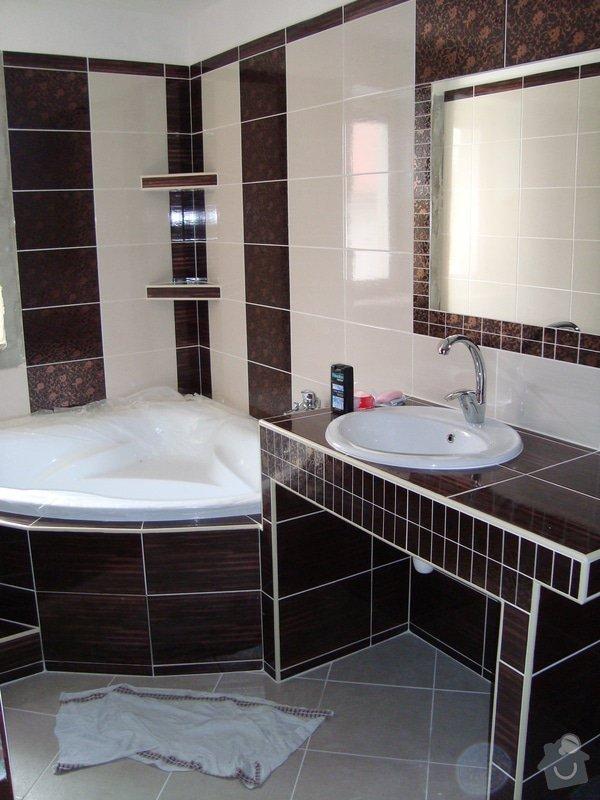 Rekonstrukce koupelny: DSC00861
