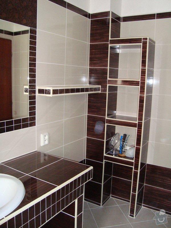 Rekonstrukce koupelny: DSC00862