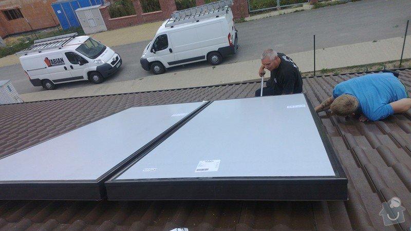 Solární ohřev a fasáda RD: nokia_2013-1_336