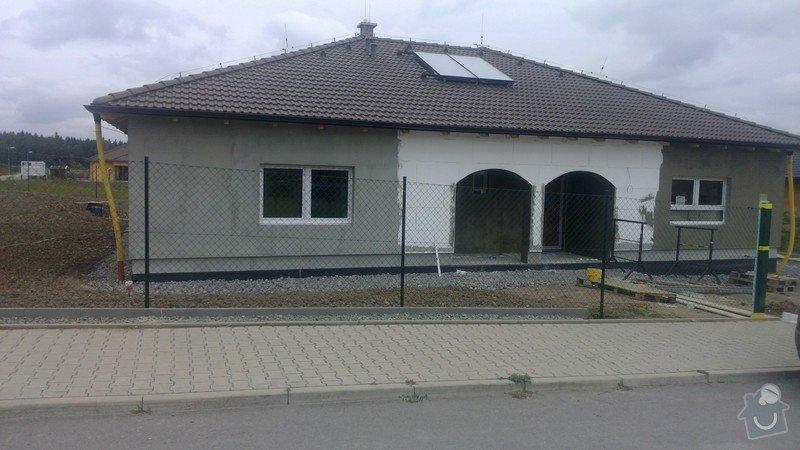 Solární ohřev a fasáda RD: nokia_2013-1_370