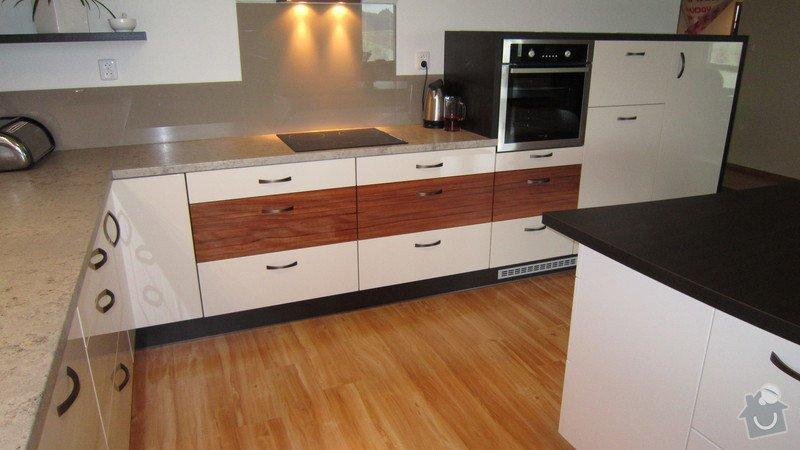 Návrh  a výroba kuchyňské linky: IMG_0670_3_