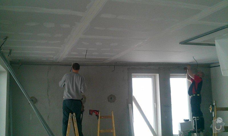 Podhled a světelné rampy v RD: IMAG0592