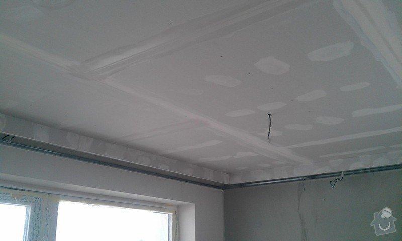Podhled a světelné rampy v RD: IMAG0598