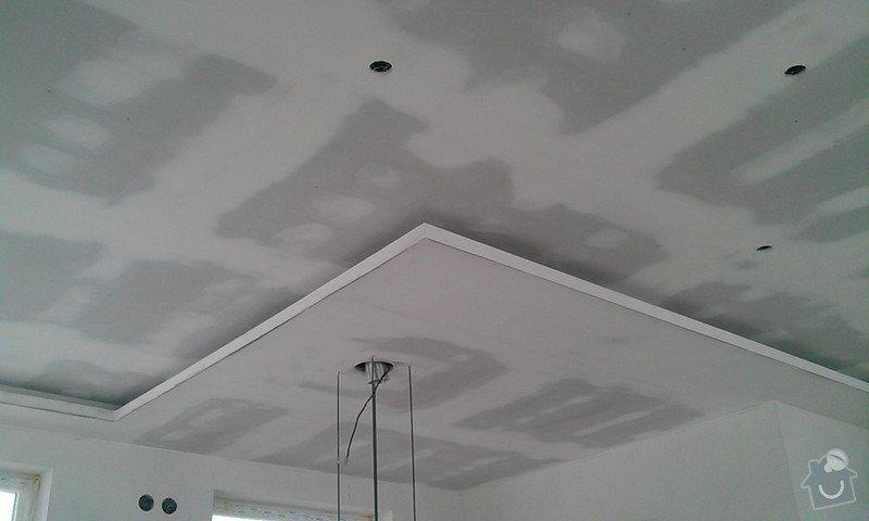 Podhled a světelné rampy v RD: IMAG0626