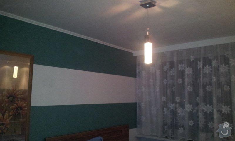 Rekonstrukce pokoje 12m2: 20130214_211450