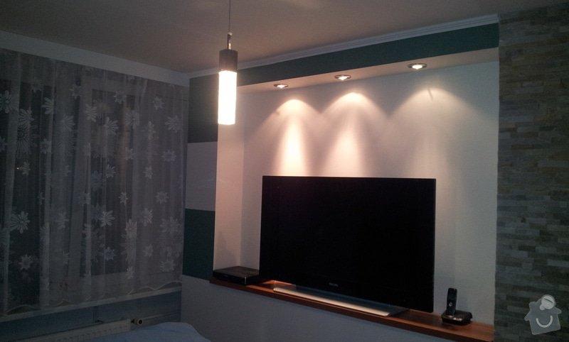 Rekonstrukce pokoje 12m2: 20130214_211537