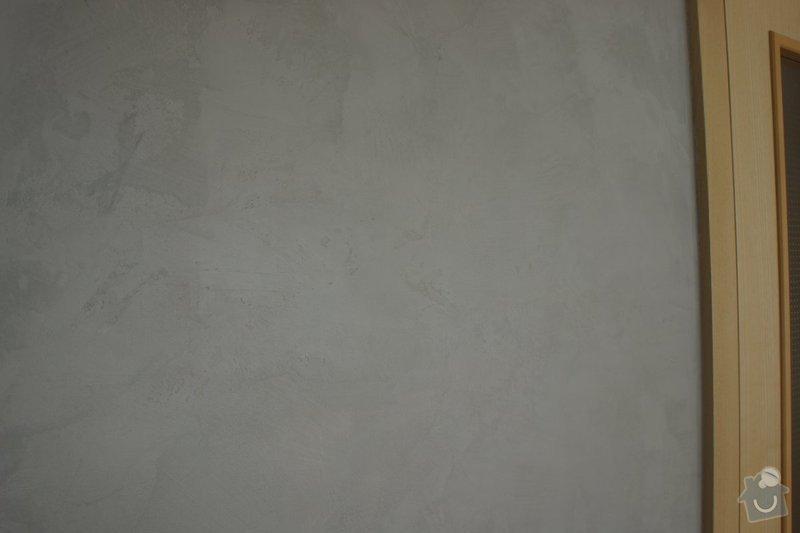 Cementová stěrka do kuchyně: 1-DSC07650