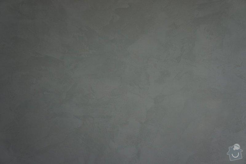 Cementová stěrka do kuchyně: 3-DSC07656