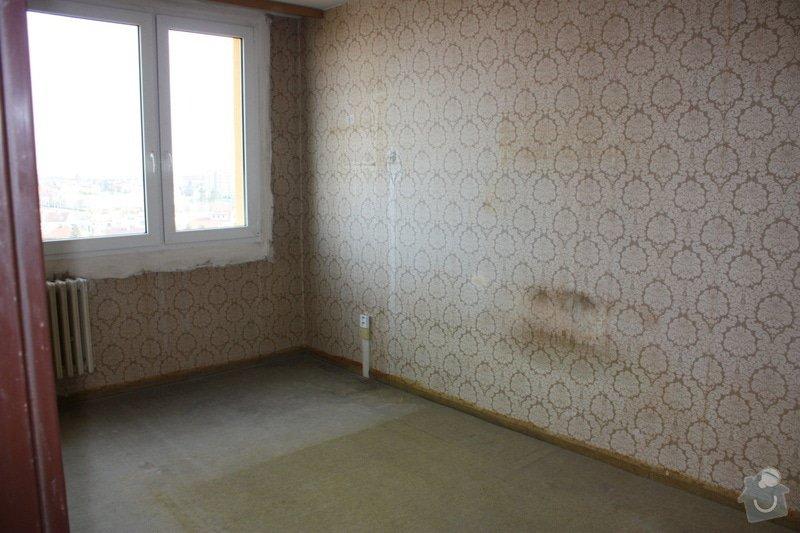 Rekonstrukce panelákového bytu 3+1, 65 m2: 2013_02_08_Kamyk_Psencikova_-_006