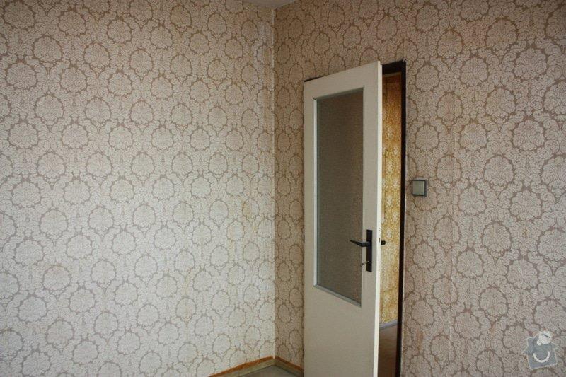 Rekonstrukce panelákového bytu 3+1, 65 m2: 2013_02_08_Kamyk_Psencikova_-_008