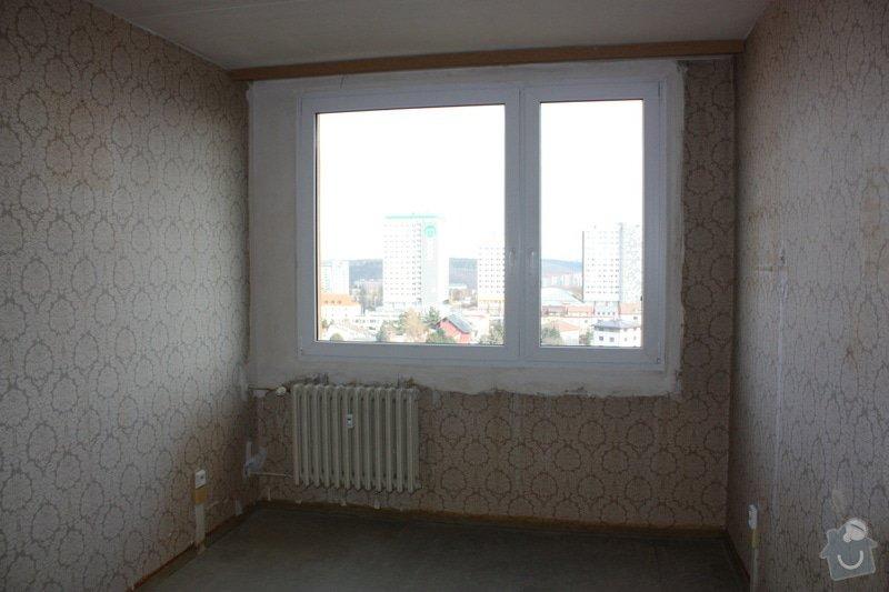 Rekonstrukce panelákového bytu 3+1, 65 m2: 2013_02_08_Kamyk_Psencikova_-_009