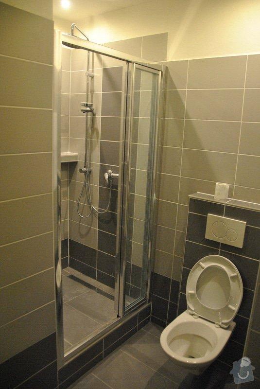Rekonstrukce bytu 1+1 Brno: DSC_0062