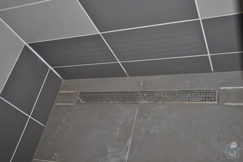 Rekonstrukce bytu 1+1 Brno: DSC_0042
