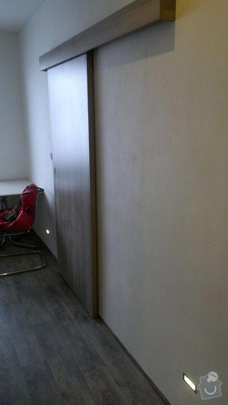 Rekonstrukce bytu 1+1 Brno: 2013-01-23-4182
