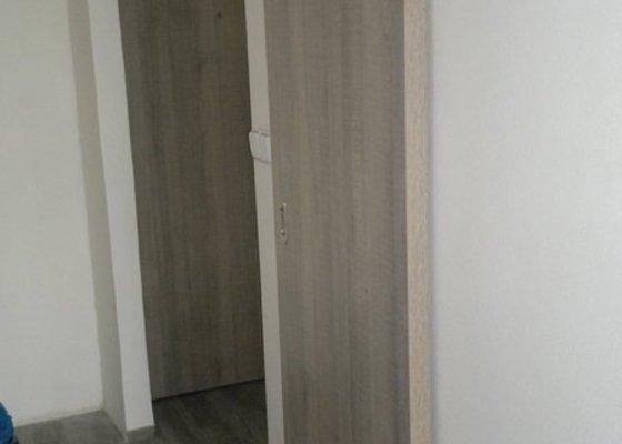 Rekonstrukce bytu 1+1 Brno