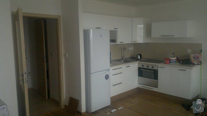 Kompletní rekonstrukce bytu 2+kk Brno: 2012-11-16-3628