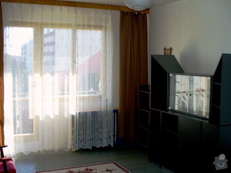 Kompletní rekonstrukce panelového bytu 2+1: P1010986