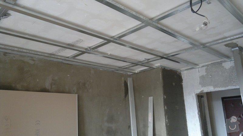 Kompletní rekonstrukce bytu 2+kk Brno: 2012-10-11-3270