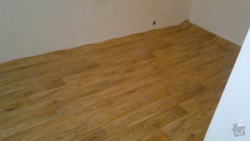 Kompletní rekonstrukce bytu 2+kk Brno: 2012-10-16-3329