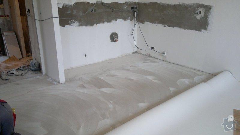 Kompletní rekonstrukce bytu 2+kk Brno: 2012-10-16-3348