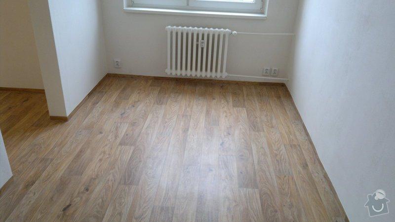 Kompletní rekonstrukce bytu 2+kk Brno: 2012-10-25-3407
