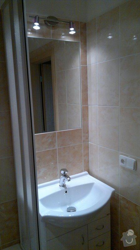 Kompletní rekonstrukce bytu 2+kk Brno: 2012-10-25-3427