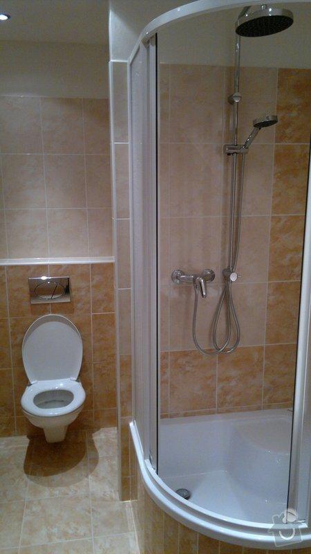 Kompletní rekonstrukce bytu 2+kk Brno: 2012-10-25-3430
