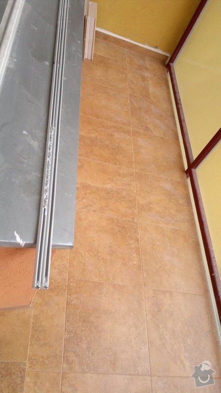 Kompletní rekonstrukce bytu 2+kk Brno: 2012-10-25-3440