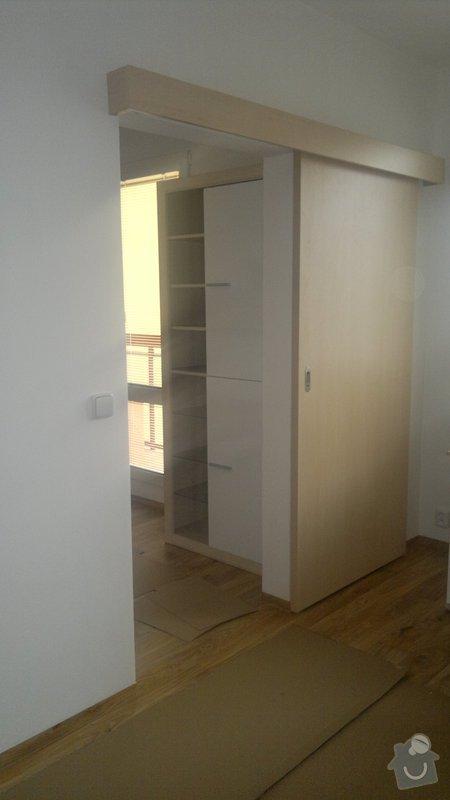 Kompletní rekonstrukce bytu 2+kk Brno: 2012-11-16-3627