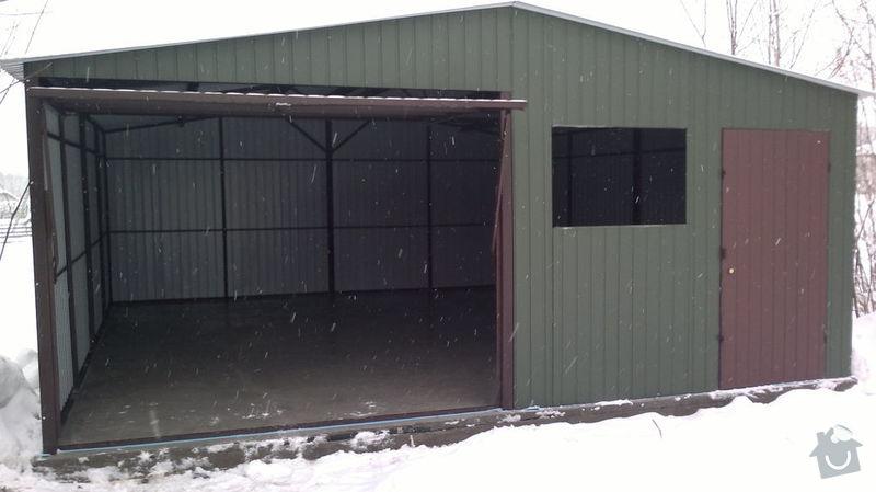 Plechová garáž: 2013_02_20_068