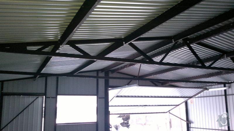 Plechová garáž: 2013_02_20_070