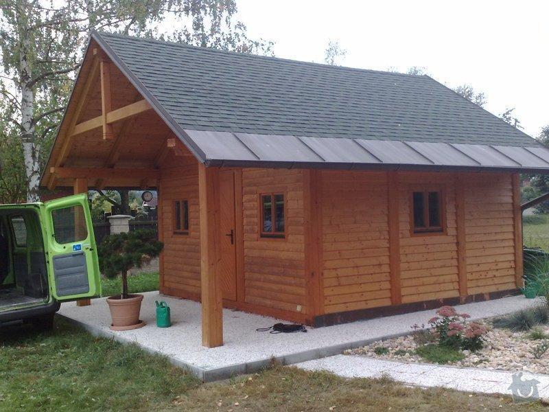 Zahradní domek: prace_032