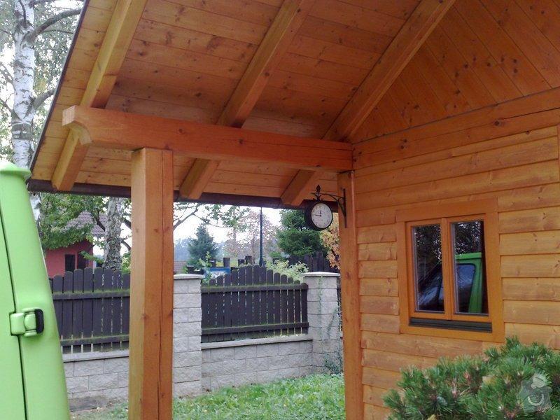 Zahradní domek: prace_033
