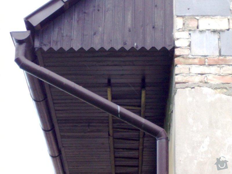 Zhotovení střechy na stání pro auta: prace_004