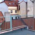 Zhotoveni strechy na stani pro auta prace 005