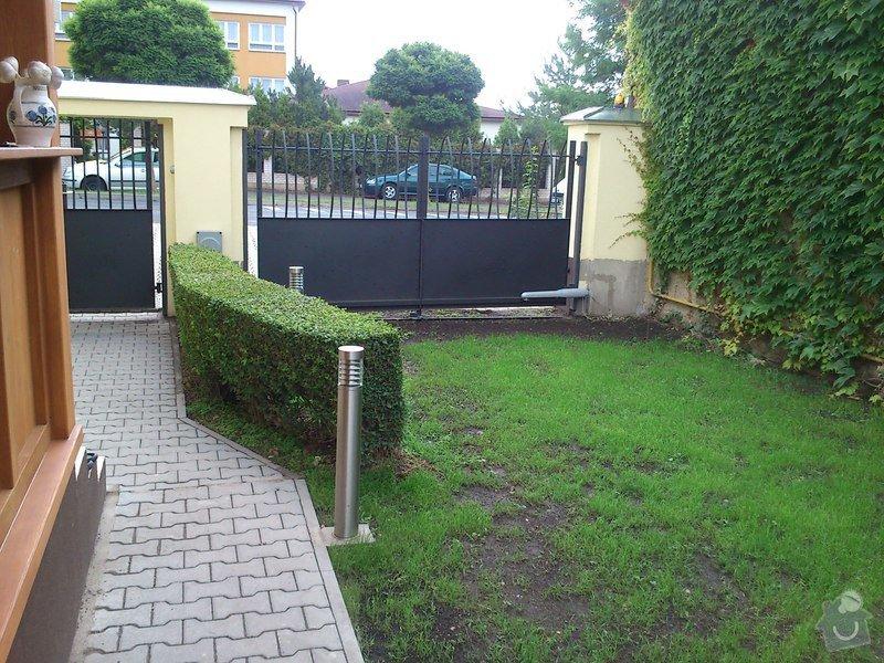 Zřízení nového rozvodu zahrady ,pergoly, dílny,a přilehlých prostor etapa 1: DSC_0161