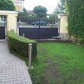 Zrizeni noveho rozvodu zahrady pergoly dilny a prilehlych pro dsc 0161