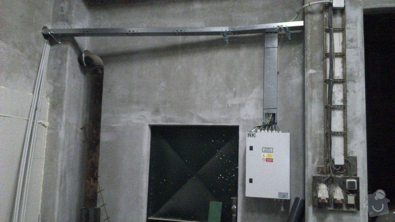 Zhotovení rozvodu pro kotle s hořákem na uhlí 2x60KW včetně ekvitermního řízení : DSC_0015
