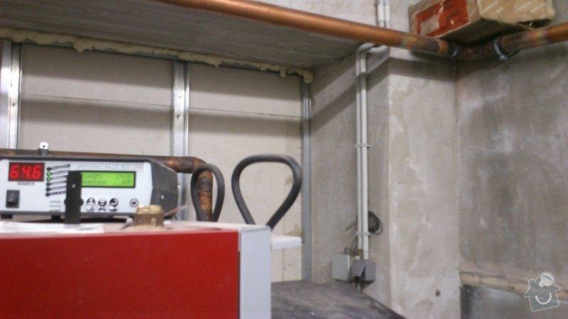 Zhotovení rozvodu pro kotle s hořákem na uhlí 2x60KW včetně ekvitermního řízení : DSC_0018