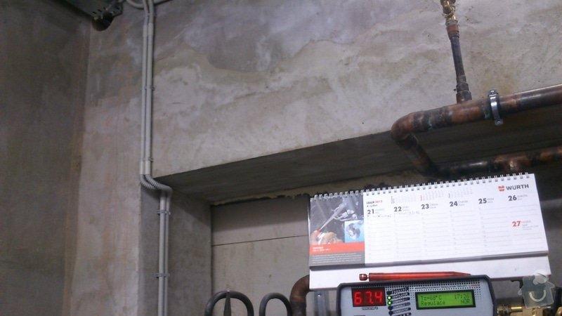 Zhotovení rozvodu pro kotle s hořákem na uhlí 2x60KW včetně ekvitermního řízení : DSC_0020