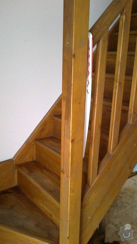 Výroba dřevěných schodů: 2013-02-21-004