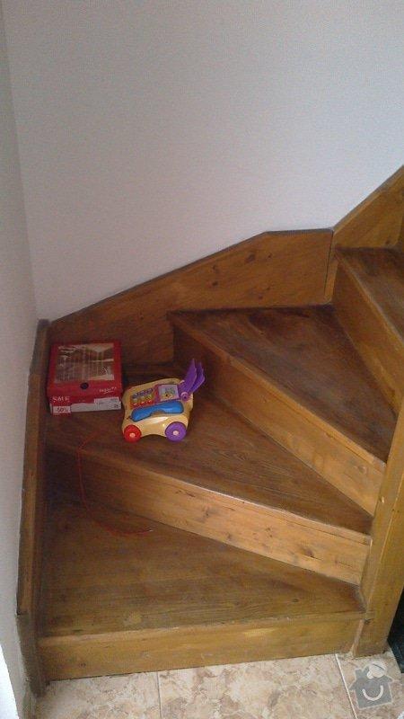 Výroba dřevěných schodů: 2013-02-21-003