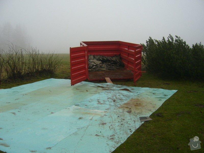 Rekonstrukce střechy: P1040338