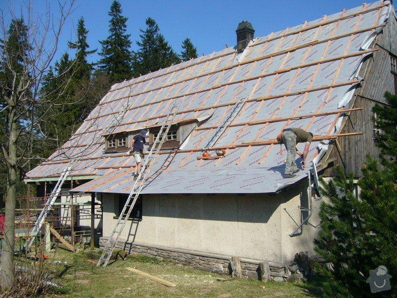 Rekonstrukce střechy: P1040450