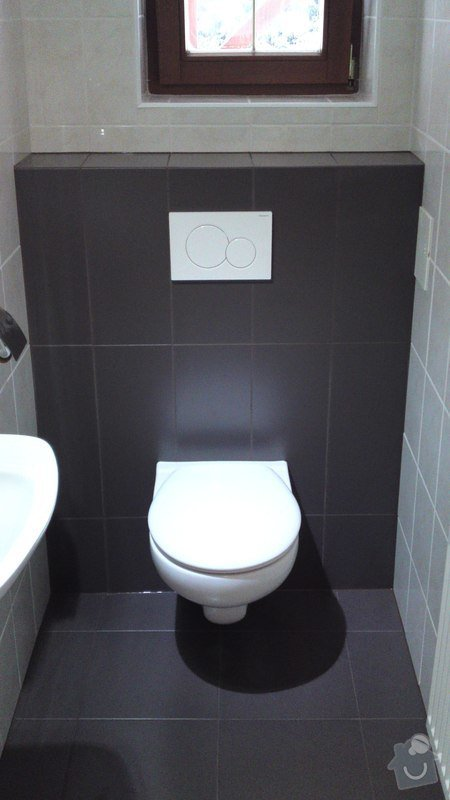Výměna vany, sprchového boxu: 18012013668