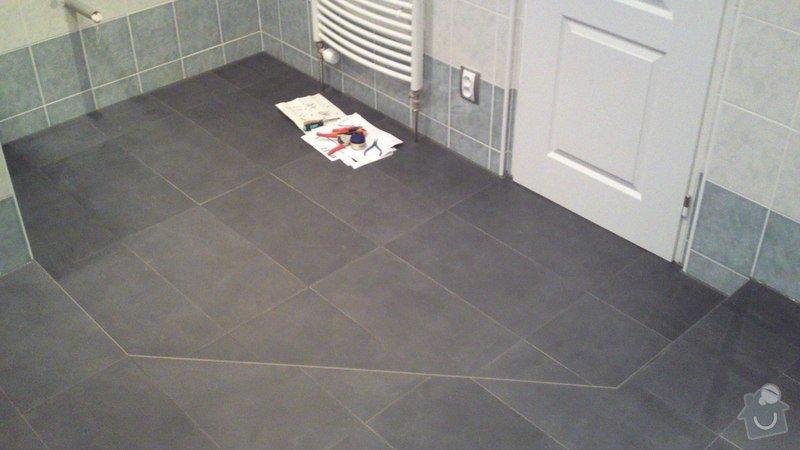 Výměna vany, sprchového boxu: 15012013659